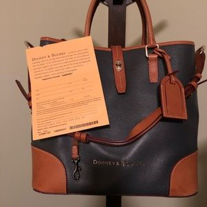 Dooney and Bourke small tote